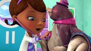 Доктор Плюшева: Клиника для игрушек. Сезон 4 серия 16 | Мультфильм Disney