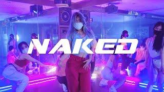 Doja cat - Naked / Bobby choreography