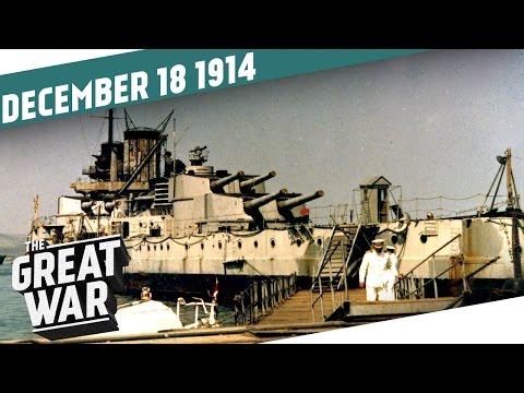 Promarněná příležitost - Velká válka