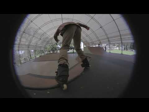 New Clatskanie Skatepark 2019