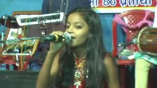 Ghunghur Lagal Kawriya Kin Debo Vaishavi Soni