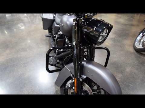 2017 Harley-Davidson Road King® Special in South Saint Paul, Minnesota