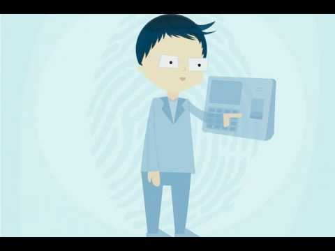 Software de Control de Asistencia Profesional Dinhaccess para ZK TECO Handpunch