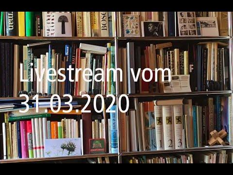 Kulturdigital: ein Live-Stream-Event aus Schaffhausen.