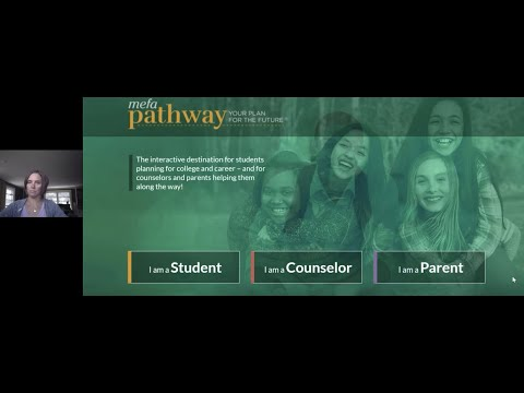 Build a Digital Portfolio in MEFA Pathway