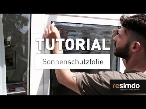 resimdo.de: Sonnenschutzfolie