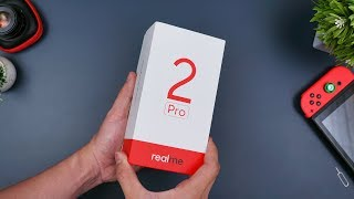 Rp2.899 Juta! Unboxing Realme 2 Pro Indonesia!!