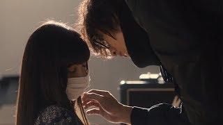 小関裕太&中条あやみ、マスク越しにキス寸前映画「覆面系ノイズ」特別映像