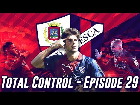 Total Control - SD Huesca - #29 90% Perfect! | Football Manager 2019