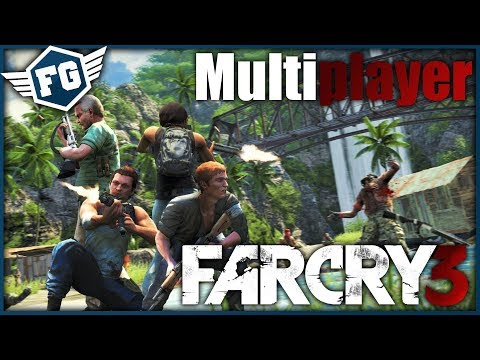 PŘÍPRAVA NA NEW DAWN - Far Cry 3 Multiplayer