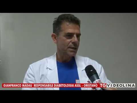 Emoksipin nella retinopatia diabetica