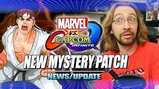 MARVEL GOT PATCHED: What