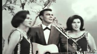 The Browns - Three Bells (The Grand Ole Opry)