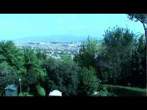 Rome Cavalieri, Waldorf Astoria Hotels & Resorts, Italy – Review of a Room 435