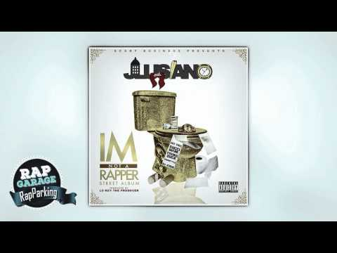Jlusiano — I Know Why U Mad (Feat. Young Buck)