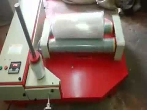 1000mm Roll Stretch Wrapping Machine
