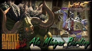 FFXIV: Ala Mhigan Barding