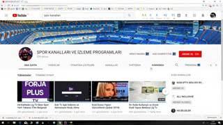 Ücretsiz İPTV nasıl izlenir-İPTV kurulum-Bedava Beinsports izleme-Ücretsiz maç izleme-Maç özetleri