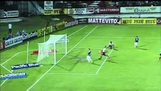 Santa Cruz 3x1 Bahia