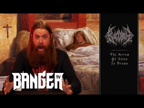 BLOODBATH The Arrow Of Satan Is Drawn Album Review | Overkill Reviews