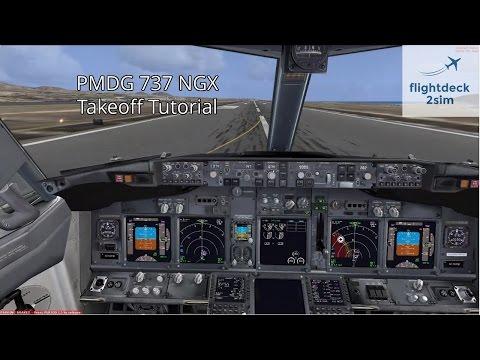 AutoPilot Cuts Out (Boeing 737-800 (Default / Zibo Mod