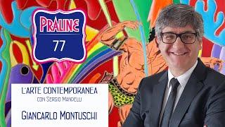 Praline - di Sergio Mandelli - Giancarlo Montuschi