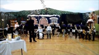 preview picture of video 'Orkiestra z Józefowa nad Wisłą - Koncert Świąteczny'