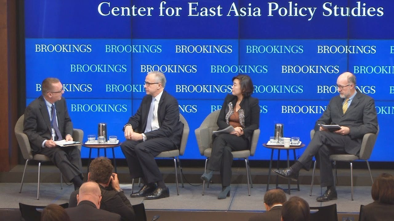 Panel II: Implications of counterterrorism policies