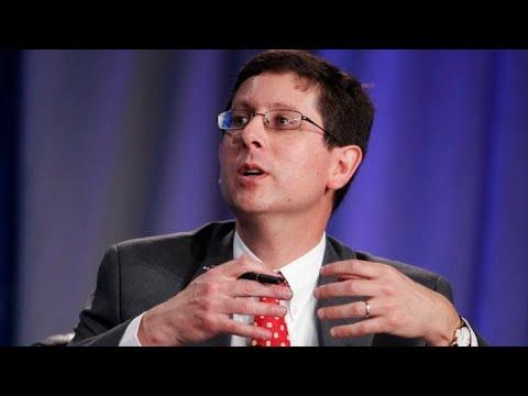 CBO Director Phillip Swagel: There are risks in the US economy