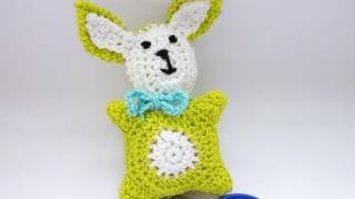 Diy Hase Häkeln Für Ostern Deutsch Und Free Pattern English Version