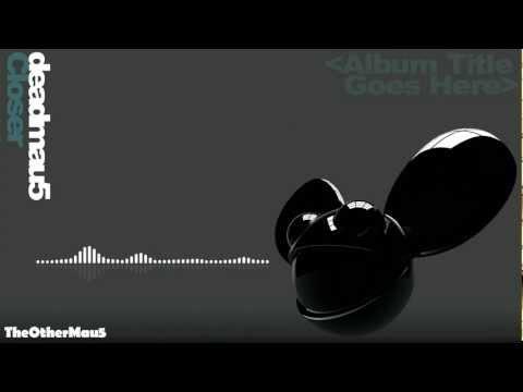 Deadmau5 - Closer (1080p) || HD