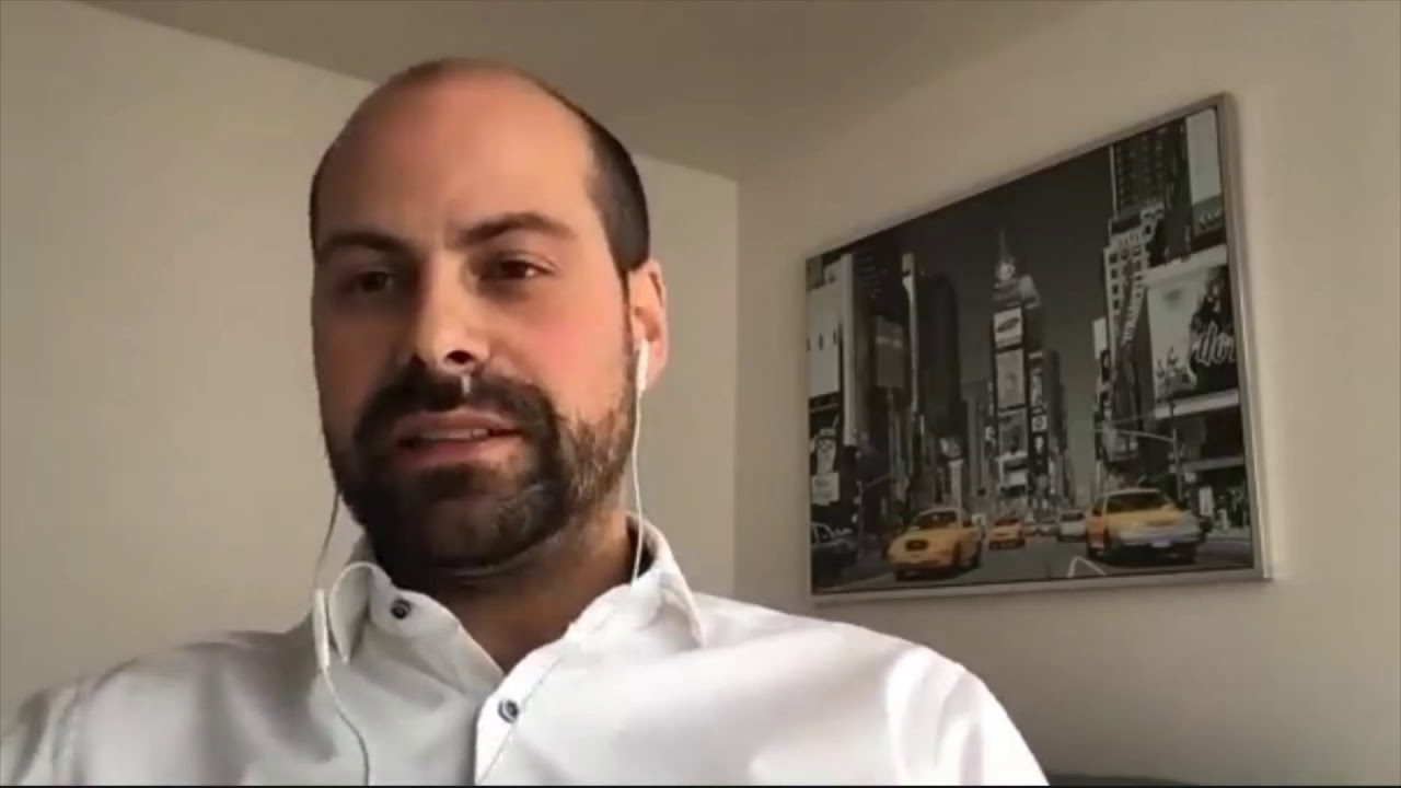 Ekoinovační fórum: Moderní energetika v regionech / David Martínek, ČEZ ESCO