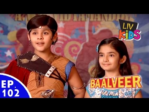 Download Baal Veer - Episode 102 HD Mp4 3GP Video and MP3