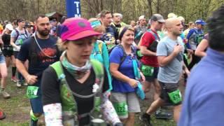 Hyner View Trail Challenge 2017 - Part I