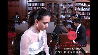 In The Air Tonight - Phil Collins (Jazz Cover) ft. Kaeyra