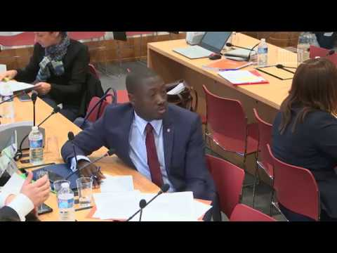 Intervention – Audition – Jean Pisani-Ferry – Plan d'investissement