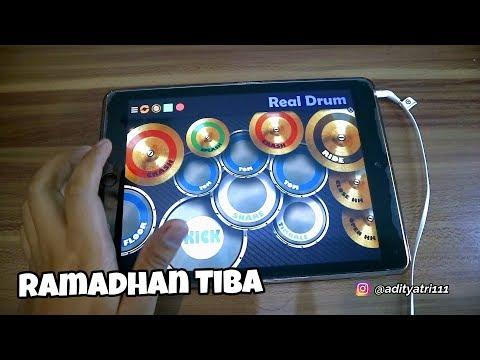 RealDrum - Ramadhan Tiba