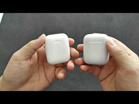I10 TWS not charging wirelessly - смотреть онлайн на Hah Life