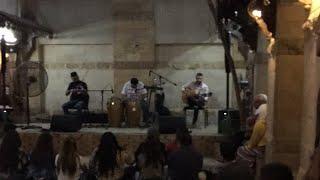 اغاني حصرية ارابسكا باند | سهر الليالي | مركز الربع الثقافي | قاهرة المعز لدين الله الفاطمي تحميل MP3