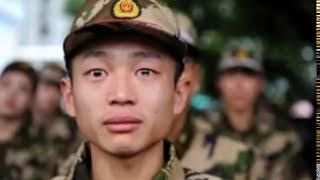 Tentara Muslim Jepang Ini Telah Dilecehkan Keyakinannya
