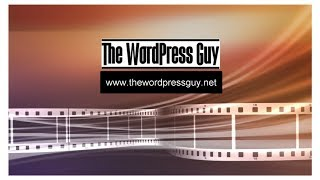 The WordPress Guy