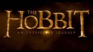 The Hobbit An Unexpected Journey  HD OFFICIAL Trailer 1 US 2012 Lord Of The Rings