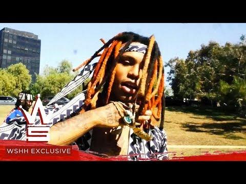 "Lil Gnar & Germ ""Samurai Shit"" (WSHH Exclusive - Official Music Video)"