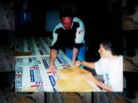 - Ed Richards & Tamika Whitmore - (Marina del Rey, CA) - (Oakwood) - (ERC) -