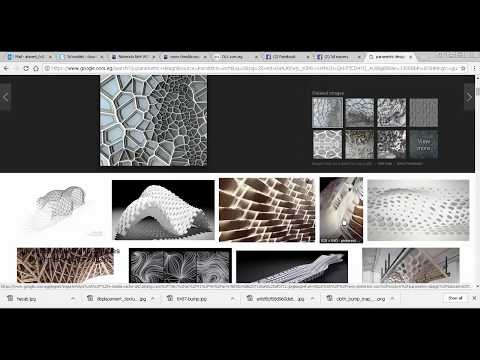 Download 3ds Max Tutorial Organic Form In 3ds Max Video 3GP Mp4 FLV