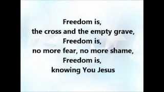 Trent Cory  Freedom Is