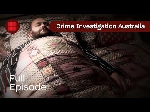 The Will Of Death - Crime Investigation Australia | Full Documentary | True Crime