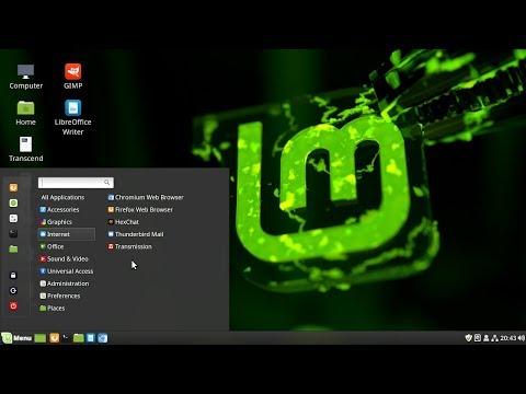 mp4 Linux Mint 19 2, download Linux Mint 19 2 video klip Linux Mint 19 2