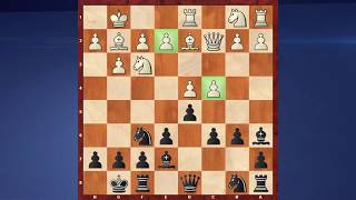Catalan - The System for Black with IM Andrei Ostrovkiy
