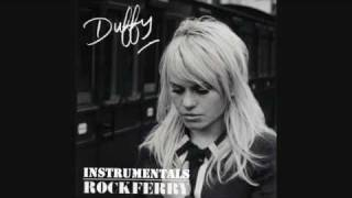 Duffy - I'm Scared (Instrumental) [Rockferry]